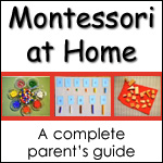 Montessori at Home 150x150