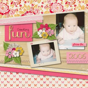 Carly's baby Book - Page 012