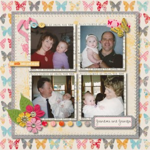 Carly's baby Book - Page 015