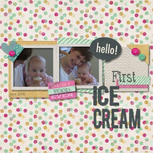 Carly's baby Book - Page 020