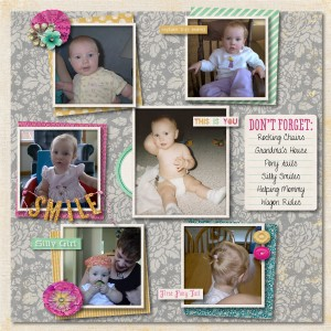 Carly's baby Book - Page 022